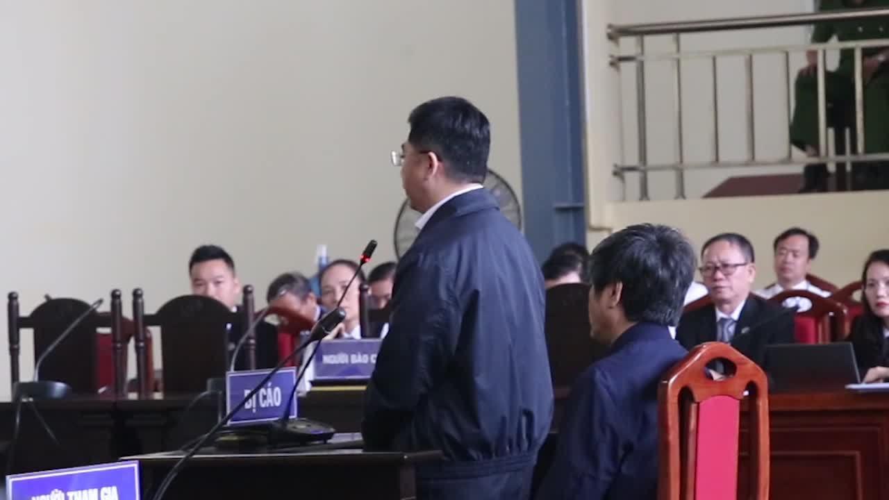 Nguyễn Văn Dương mong được xử với tư cách doanh nghiệp bình thường
