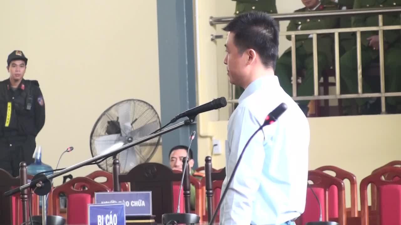 Phan Sào Nam nói lời sau cùng