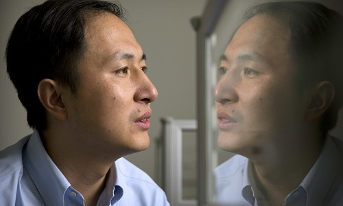 Nhà khoa học Trung Quốc tuyên bố tạo ra em bé biến đổi gene đầu tiên