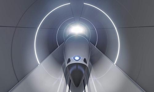Những thay đổi nếu tàu siêu tốc 1.200 km/h thành hiện thực