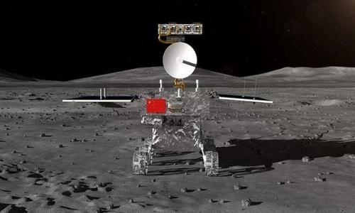 Trung Quốc phóng thành công tàu thăm dò lên vùng tối của Mặt Trăng