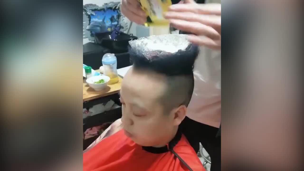Khi bạn 'nghiện' nấu ăn nhưng phải làm thợ cắt tóc