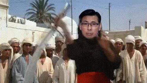 Ảnh chế thầy Park tung đòn chí mạng đánh bại Malaysia