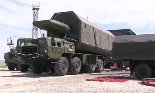 Vũ khí siêu vượt âm Nga sẵn sàng chiến đấu từ năm 2019