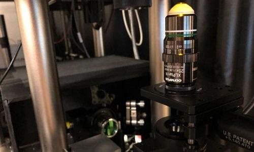 Công nghệ thu nhỏ đồ vật bằng 0,001 kích thước ban đầu
