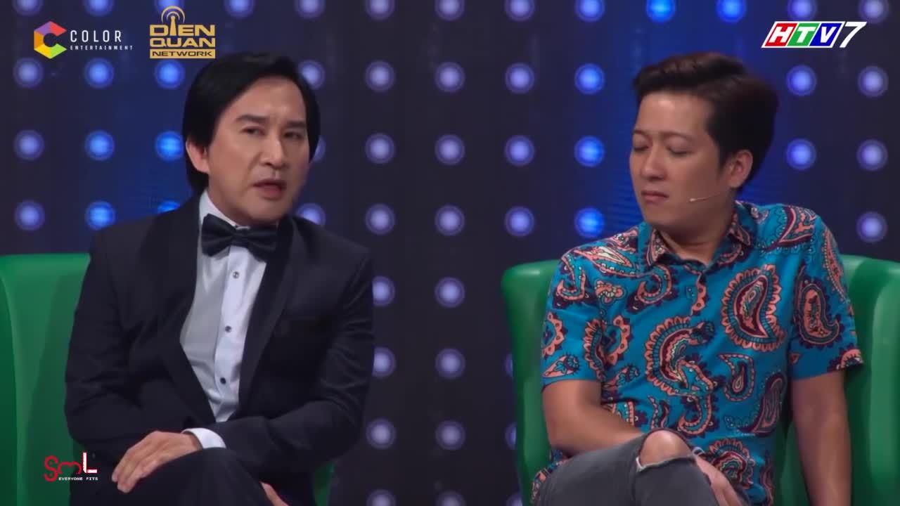 Kim Tử Long 'bắn' tiếng Anh khiến khán giả chào thua