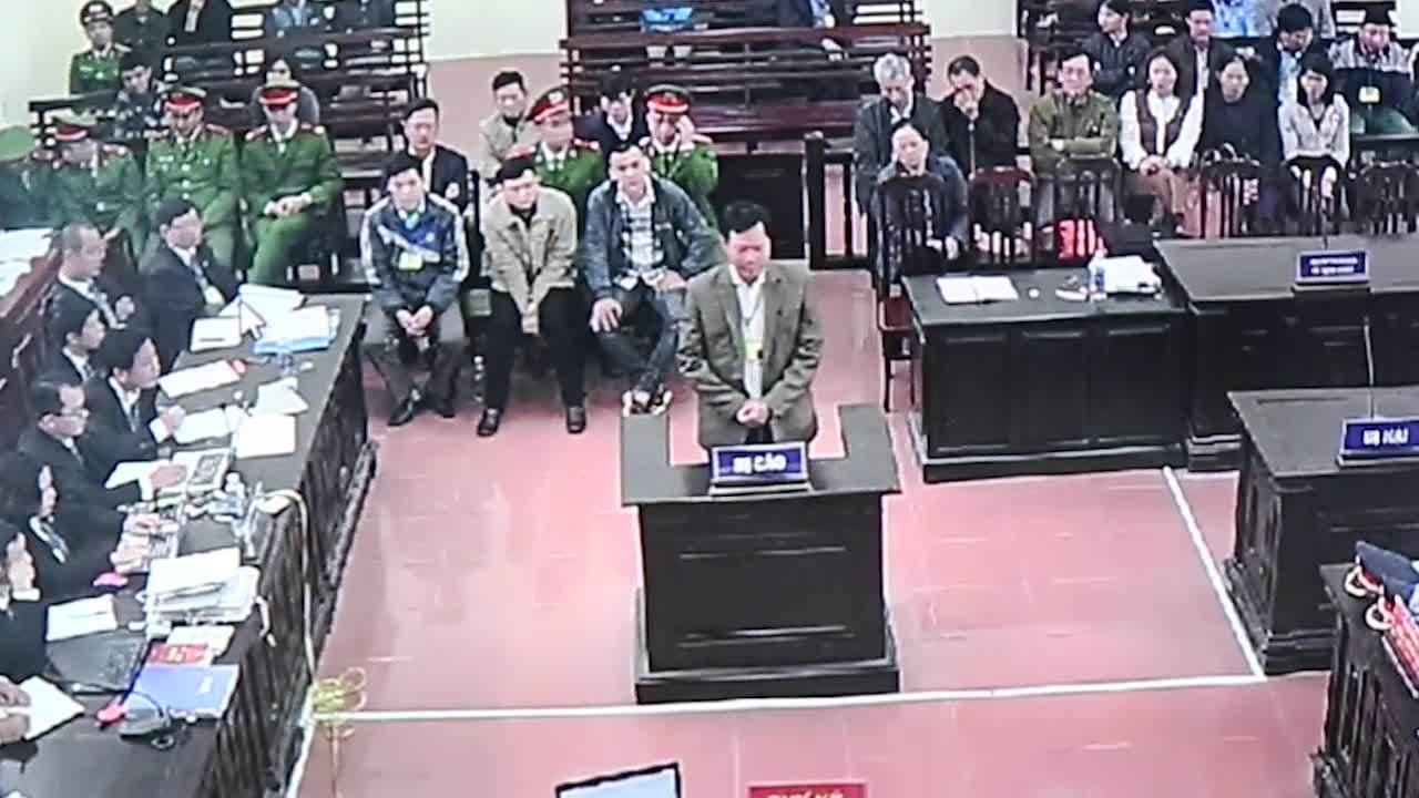 Video Trương Quý Dương