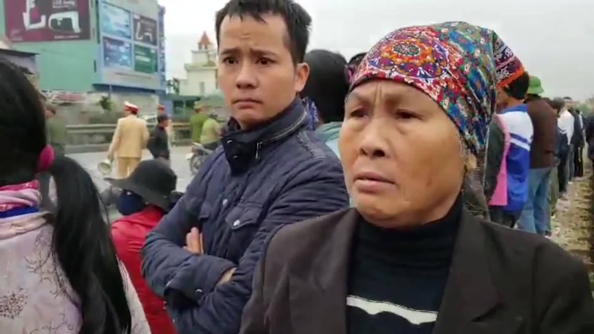Tai nạn Hải Dương