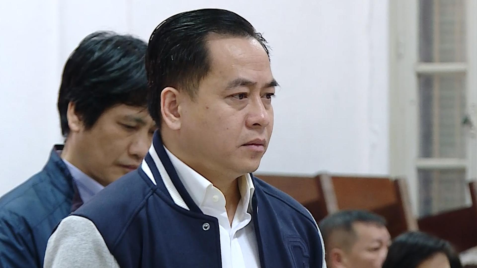 Hai cựu thứ trưởng công an bị đề nghị phạt hơn 2 năm tù