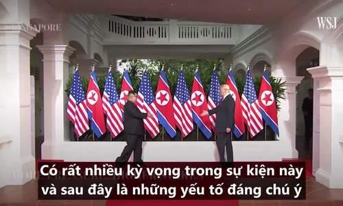 Những kỳ vọng với hội nghị thượng đỉnh Trump - Kim tại Việt Nam