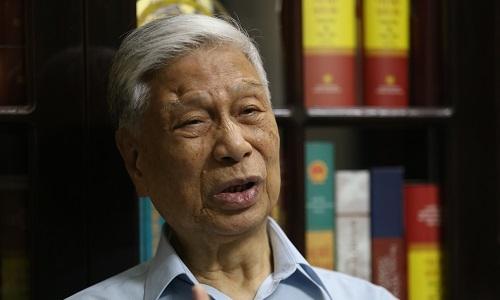Video: Tướng Thụy nói về lý do địch chọn Hà Giang