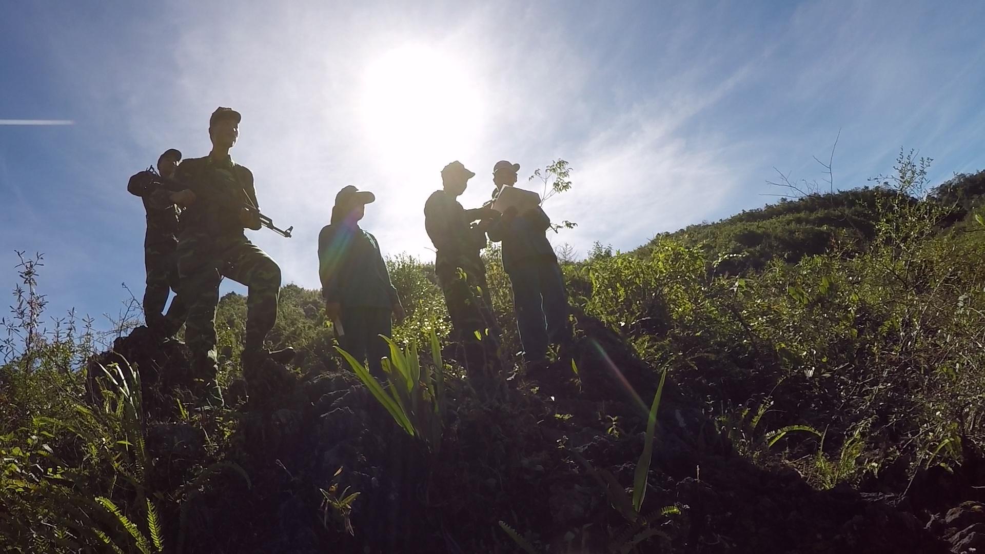 Ký ức cựu binh về 10 năm xung đột vũ trang biên giới Việt - Trung