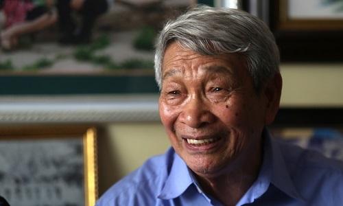 Bác Hòa nói về sự tận tình của giáo viên Triều Tiên