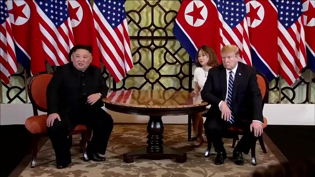 Chủ tịch Kim Jong-un lần đầu trả lời báo chí nước ngoài