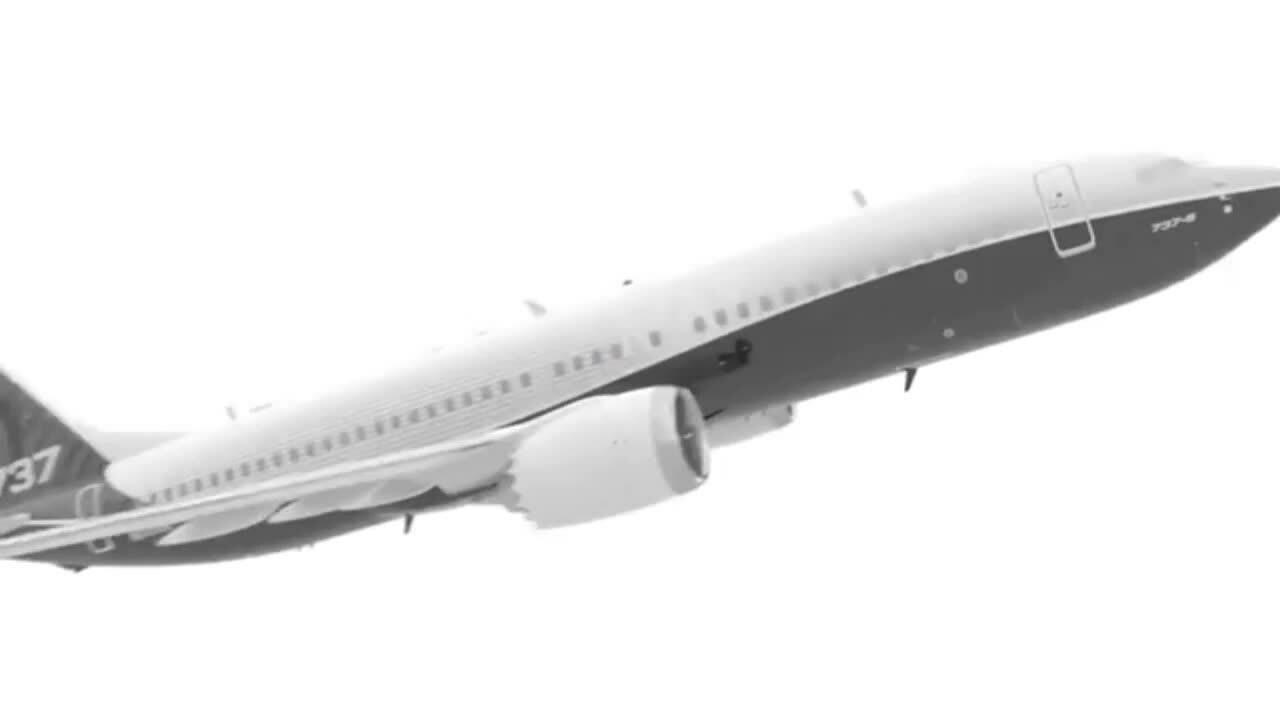 Nguyên lý hoạt động của hệ thống MCAS trên Boeing 737 MAX