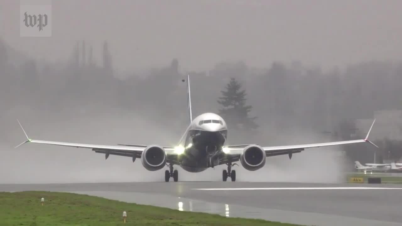 Phi công Mỹ giải thích về hệ thống có thể gây thảm họa trên Boeing 737 MAX