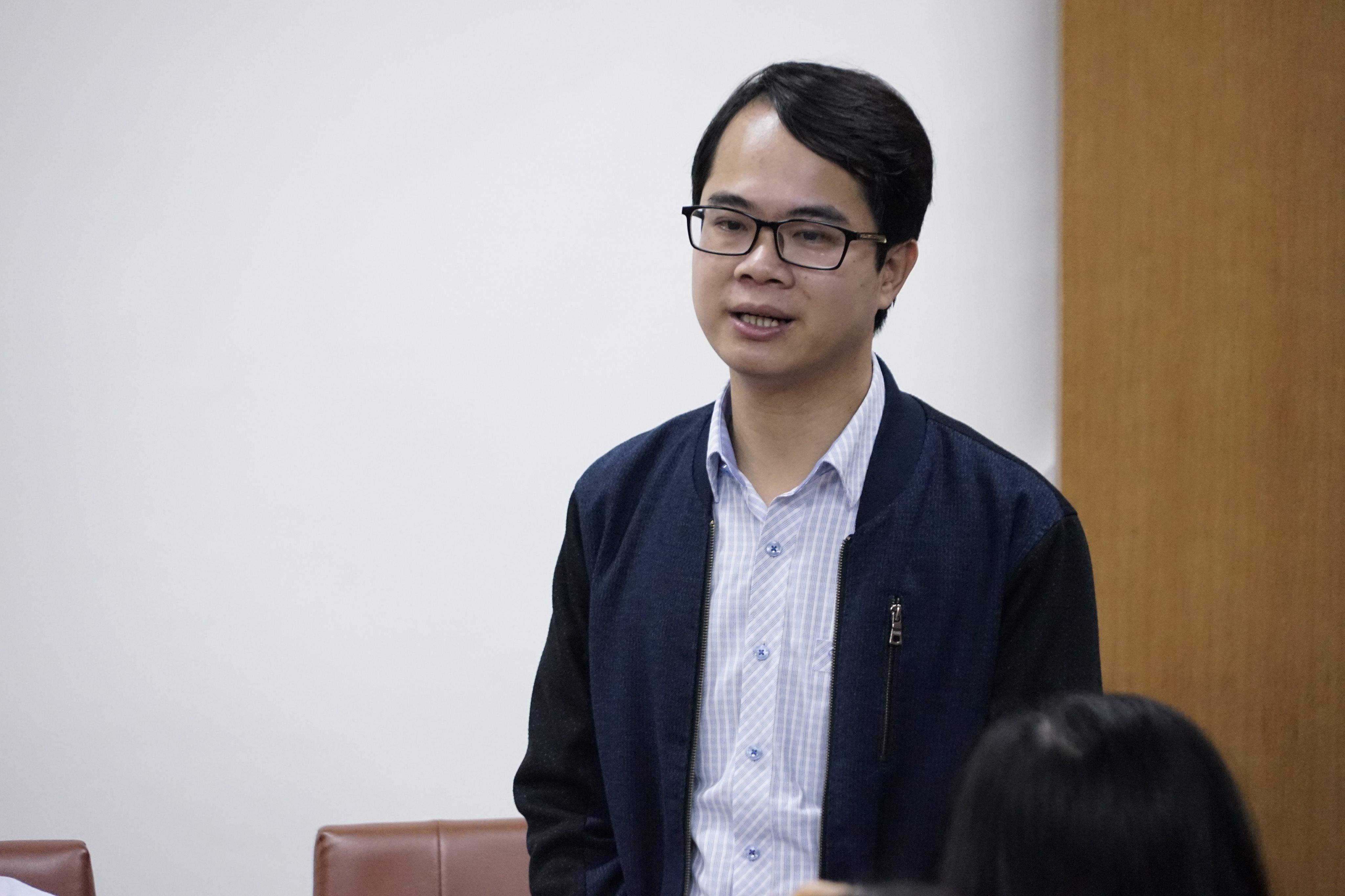 Bệnh viện Bạch Mai thông tin vụ bác sỹ khuyên bệnh nhân đến Chùa Ba Vàng chữa bệnh