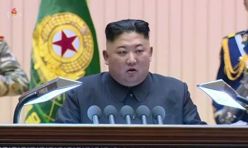 Kim Jong-un xuất hiện sau hai tuần vắng bóng trên truyền thông