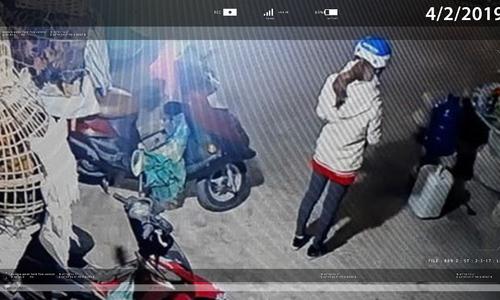 Diễn biến vụ nữ sinh giao gà bị sát hại ở Điện Biên