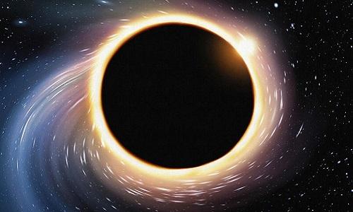 Bức ảnh chụp hố đen đầu tiên sắp được công bố