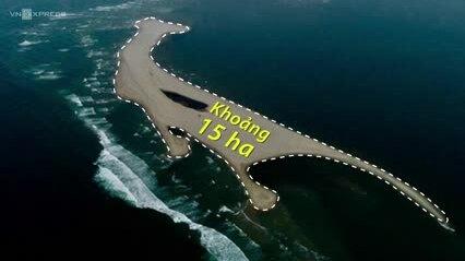 Chuyên gia: Giữ nguyên cồn cát Cửa Đại
