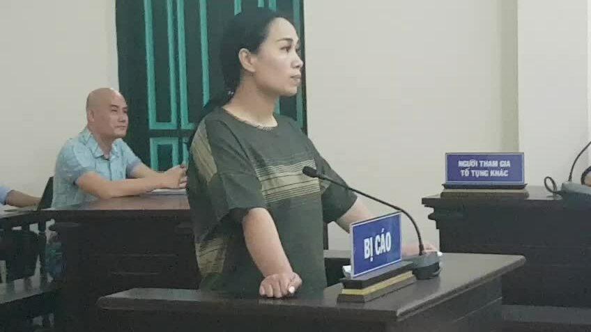 Điều tra bổ sung vụ nữ đại gia cài bẫy ma túy bạn trai