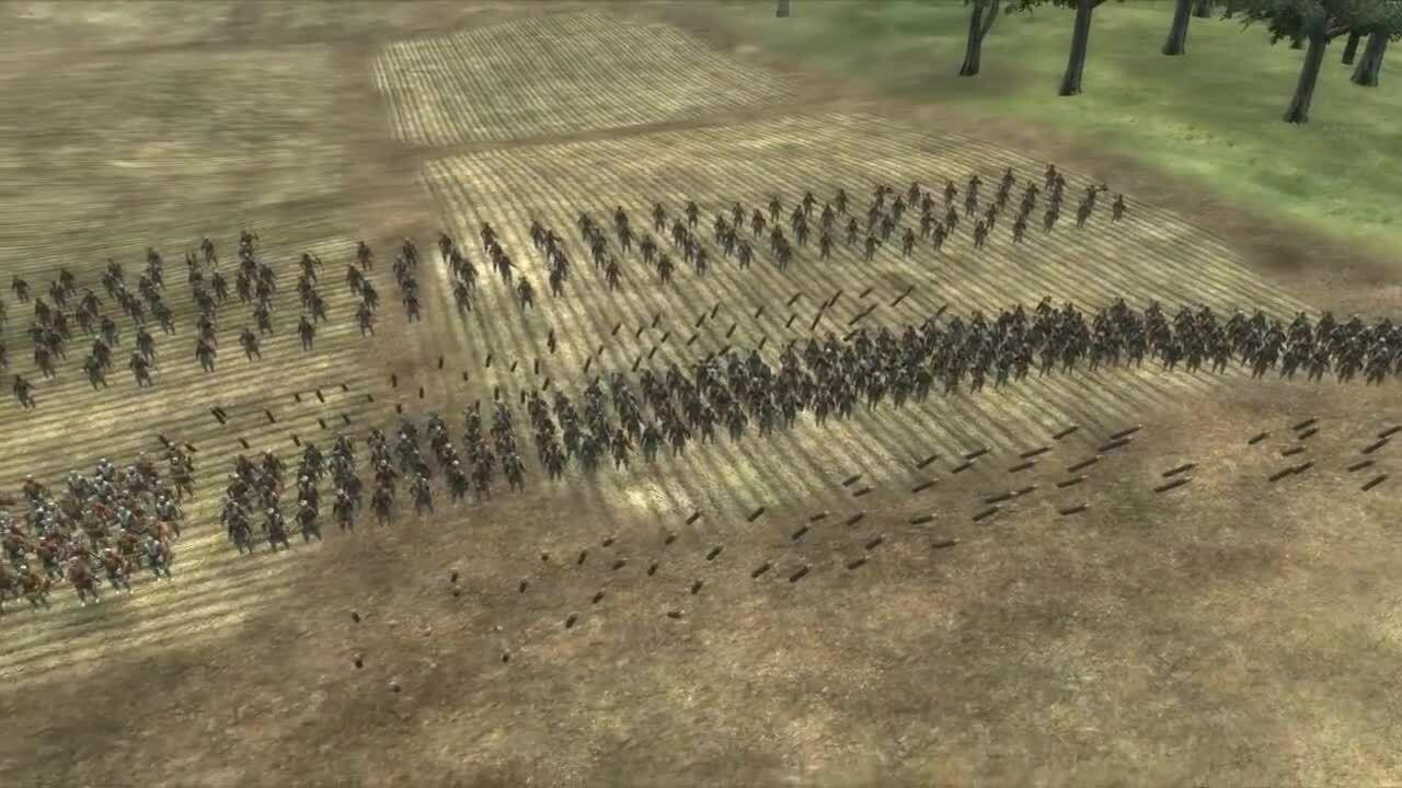 Vũ khí giúp 5.000 lính Anh đánh bại 30.000 hiệp sĩ Pháp năm 1415