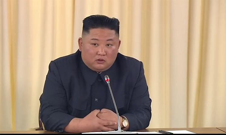 Kim Jong-un nói buổi hội đàm với Putin 'rất có ý nghĩa'
