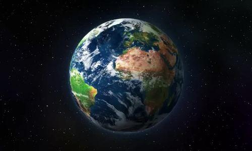 Nguồn gốc tên gọi của Trái Đất