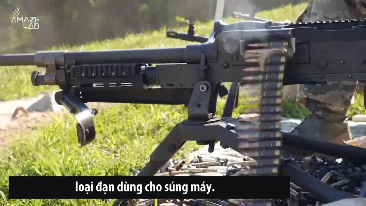 Vật liệu bọt có thể chặn đạn hiệu quả như áo giáp thép