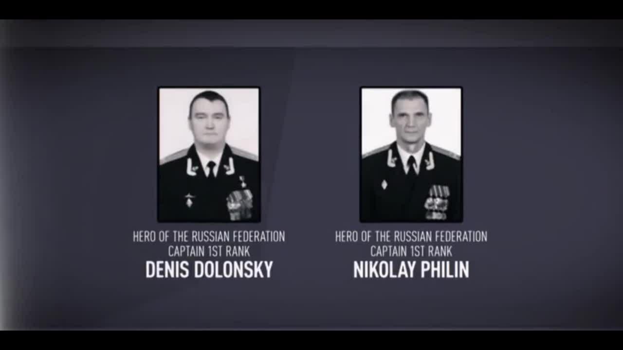 Nga công bố danh tính 14 thủy thủ thiệt mạng trong vụ cháy tàu ngầm