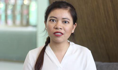 Nữ sinh Thái Lan là thủ khoa đại học Việt với khóa luận 10 điểm