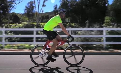 Xe đạp không dây xích