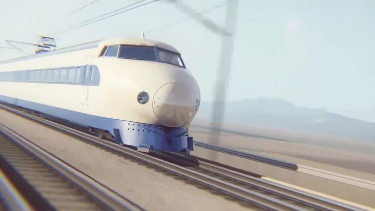 Dự án tàu Shinkansen tham vọng từng gây tranh cãi ở Nhật