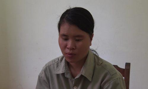 Con gái thuê người chở két sắt đi phá lấy hàng trăm triệu của mẹ