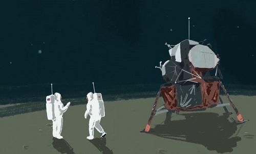 Những mốc lịch sử trong công cuộc khám phá vũ trụ của con người