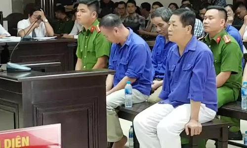 Hưng 'Kính' phủ nhận chỉ đạo đàn em thu tiền bảo kê