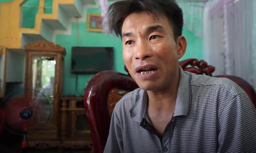 Phút đối diện tên cướp có súng của hai bảo vệ ngân hàng ở Thanh Hoá