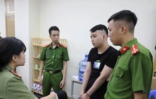 380 người trong vụ đánh bạc qua mạng được bàn giao cho Trung Quốc