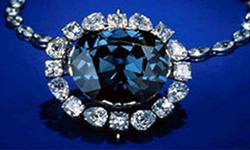 Quá trình ra đời của viên kim cương màu xanh lớn nhất thế giới