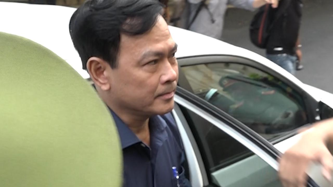 Nguyễn Hữu Linh lĩnh 18 tháng tù vì tội dâm ô trẻ em