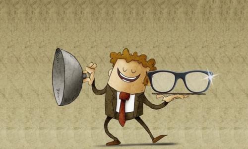 Những gì xảy ra nếu kính mắt chưa bao giờ được phát minh