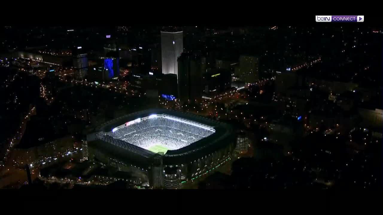 Rea Madrid 1-1 Real Valladolid