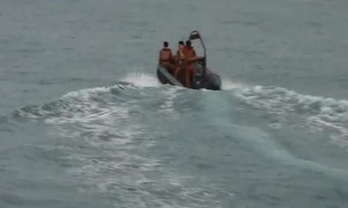 Cứu nạn thủy thủ