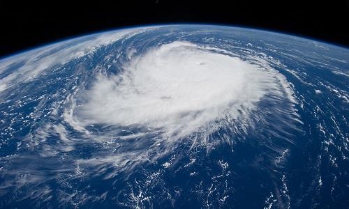 Cơ chế hình thành bão nhiệt đới