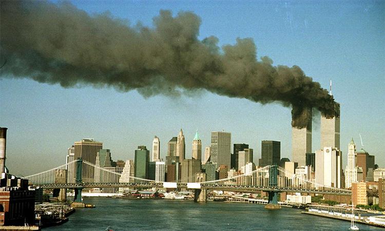 Vụ tấn công ngày 11/9