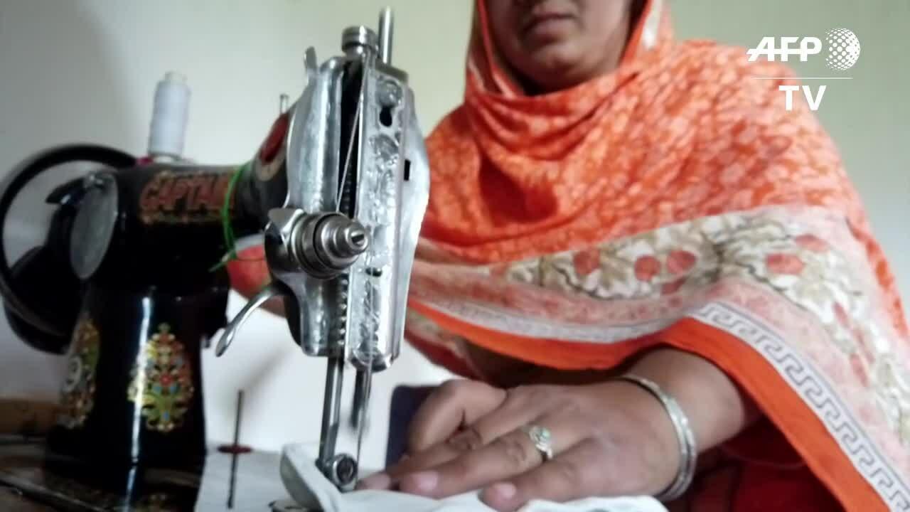 Quan niệm cấm kỵ về kinh nguyệt ở Pakistan