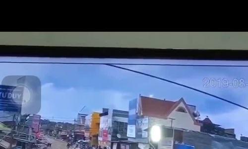 Bốn người bị bắt vì tung tin CSGT gây tai nạn chết người