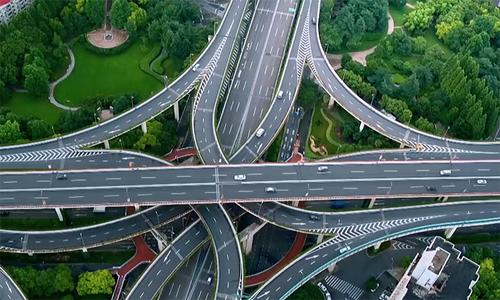 Những siêu hệ thống giao thông vận tải Trung Quốc