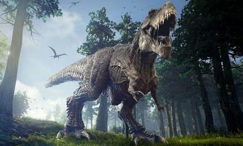 Hộp sọ có thể chịu lực cắn 6 tấn của khủng long bạo chúa